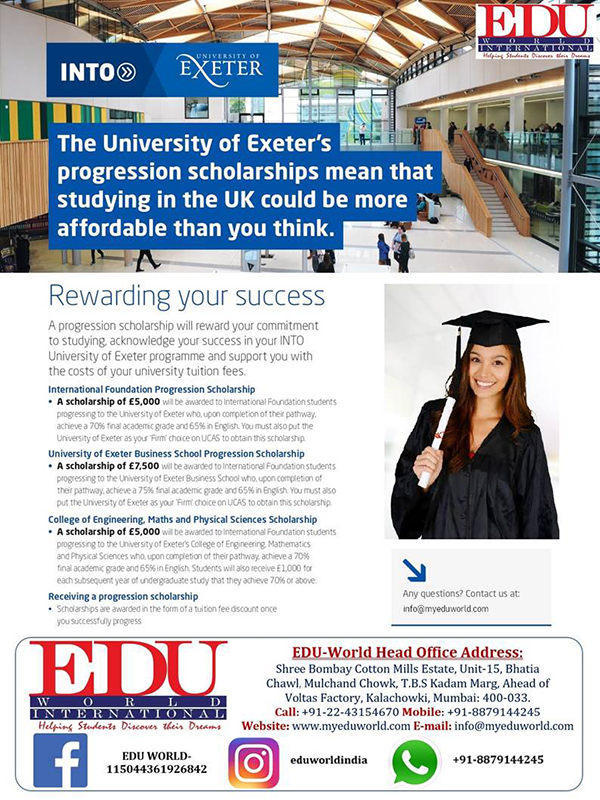 INTO - University of Exeter
